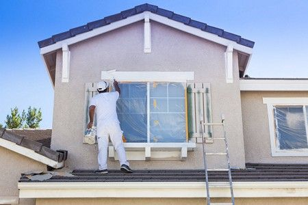 Exterior House Painters in Westchester County