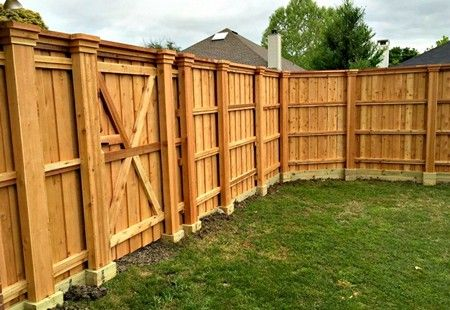 Fencing Installers in Westchester County