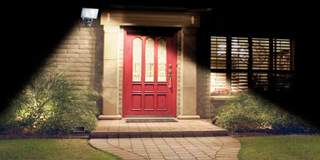 Security Door Installers in Westchester County