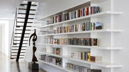 Custom Shelving Installers in Westchester County