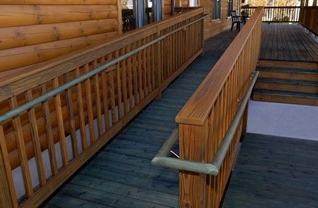 Wheelchair Ramp Installers in Westchester County
